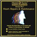 心臟:修護與保養 Heart: Repairs & Maintenance